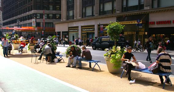 Broadway Boulevard