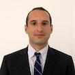Daniel Borrelli, Director of Client Relations