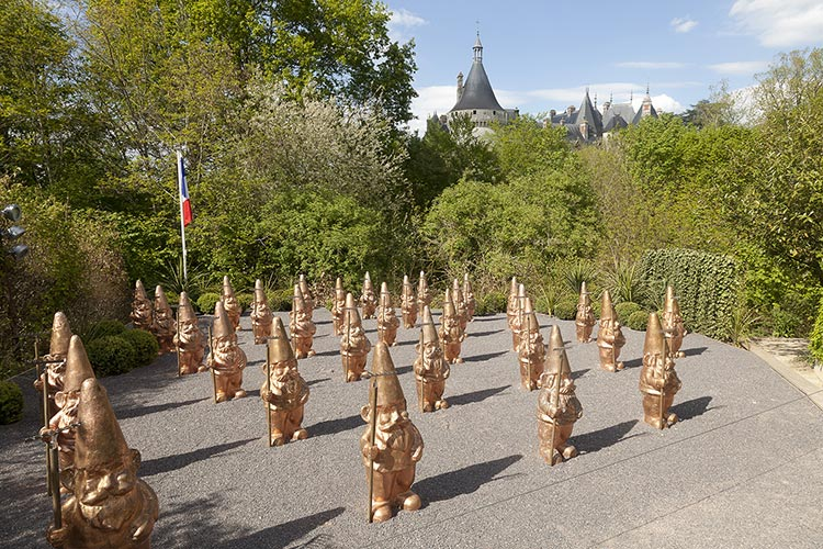 chaumont gnomes