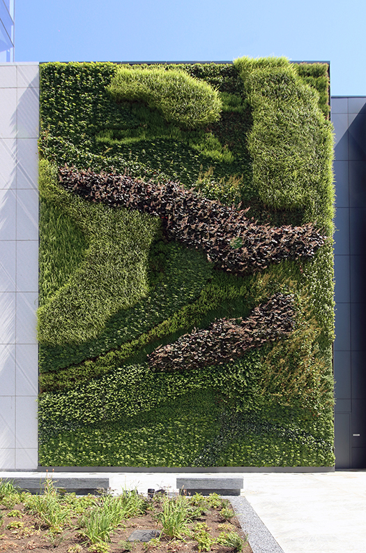 Prudential-green-wall-w-architecture