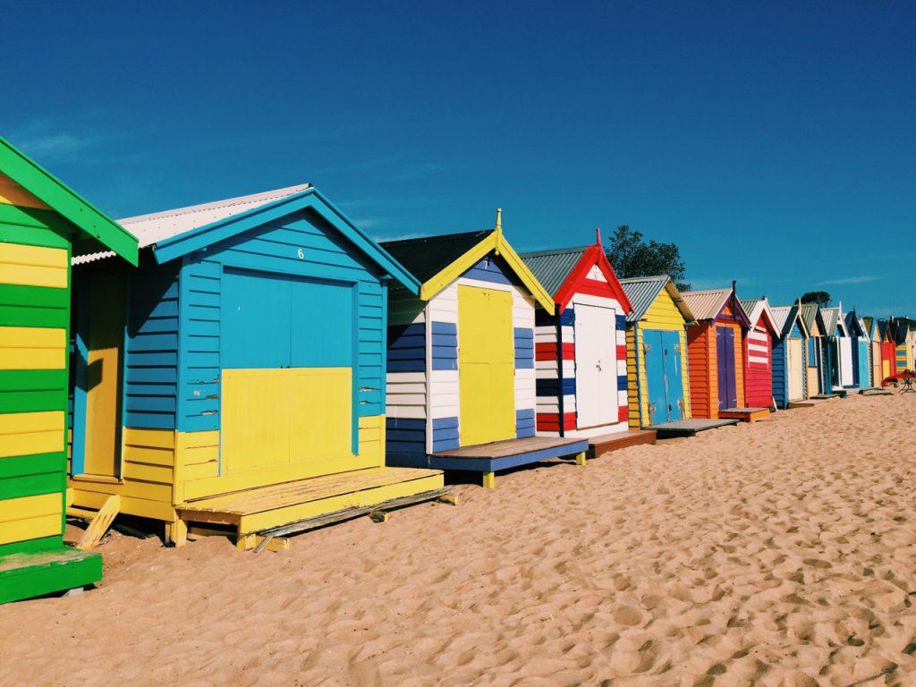 2 Brighton Beach