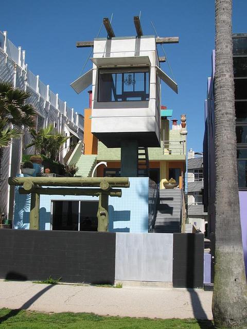 8 Norton Gehry Architecture Hausman