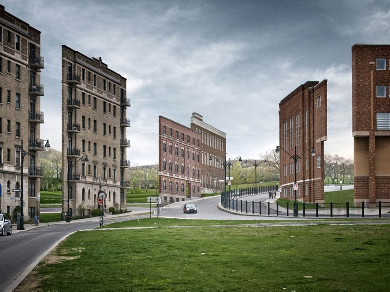 ghost-facades