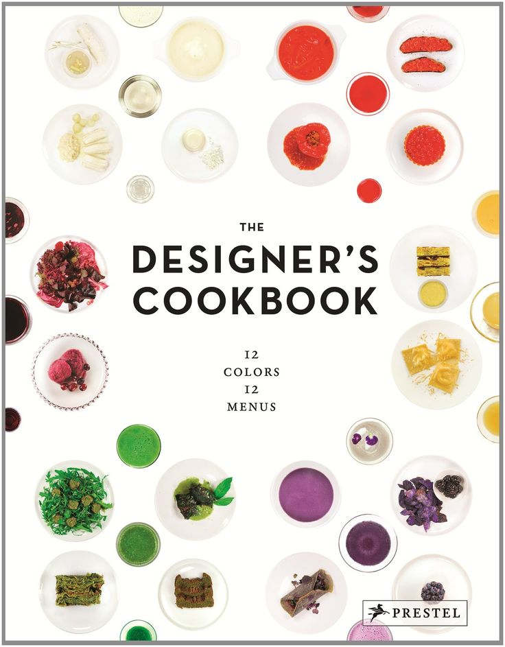 designers-cookbook